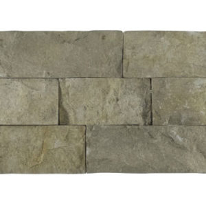 Wall Cladding01 Pastel Gray (light Yellow) 15×50