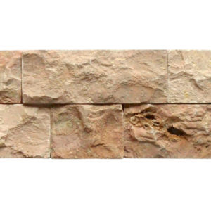 Wall Cladding08 Drak Terra Cotta (red) 15×50