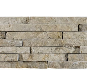 Wall Cladding05 White 10×50