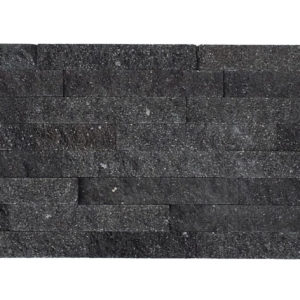 Wall Cladding Hor 25 Flat Lava 40×20