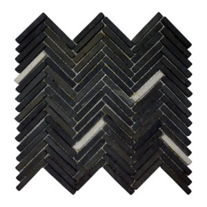 Parquet 1 X 7.3 Mix Grey – Cream Y