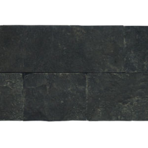 Wall Cladding08 Gray Black Andesite 15×50