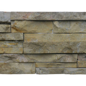 Wall Cladding07 Pastel Gray (light Yellow) 15X50