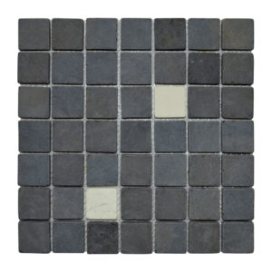 Parquet 4 X 4 Mix Grey – Cream Y