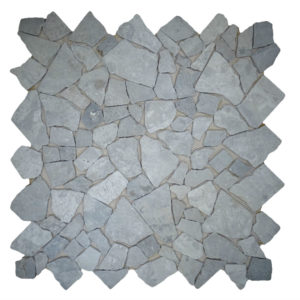 Mosaic XL Light Gray  50X50