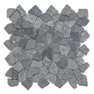 Mosaic Gray Blue 30×30 Y