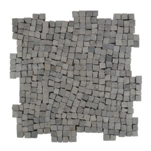 Mosaic Random Small Light Gray 30×30