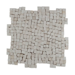 Mosaic Random Small Cream 30×30