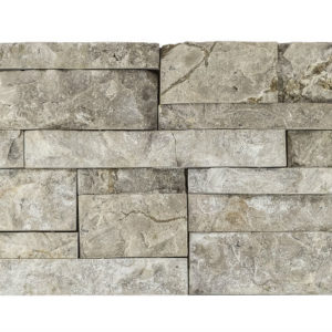 Wall Cladding04 Pastel Gray (light Yellow) 20×50