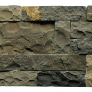 Wall Cladding10 Gray Brown 25×50