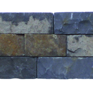 Wall Cladding01 Gray Brown 15×50