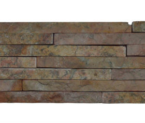 Wall Cladding05 Dark Terra Cotta (red) 10×50