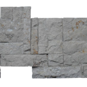 Wall Cladding02 White 25×50