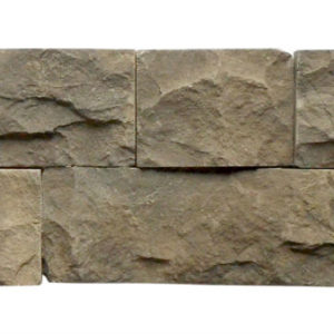 Wall Cladding08 Gray Brown 15×50