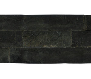 Wall Cladding09 Gray Black Andesite 10×50