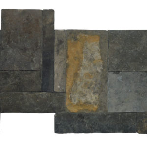 Wall Cladding02 Gray Brown 25×50