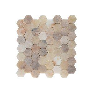 Wall Cladding06 Cream 20X50