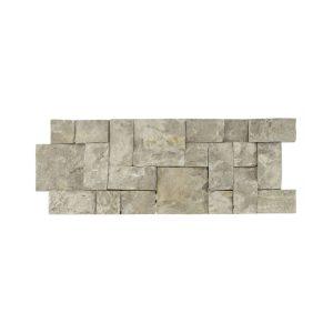 Wall Cladding06 Pastel Gray (light Yellow) 20X50