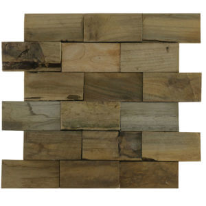 Wood Panels11 5×10 30x30x1 -2,5 Up Down