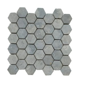 HEXAGON  Light Grey Y