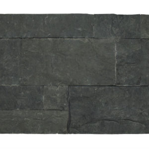Wall Cladding10 Gray Black Andesite 25×50