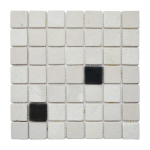 Parquet 4 X 4 Mix Cream – Grey Y