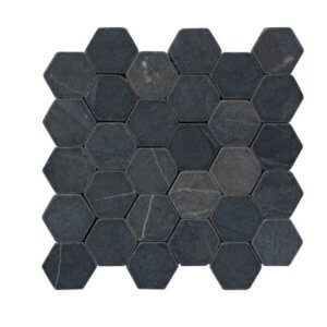 HEXAGON  Grey Y