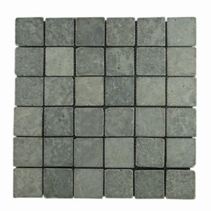 Parquet 5×5 Light Gray Tumble 30×30 Y