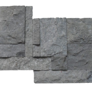 Wall Cladding02 Light Gray 25×50