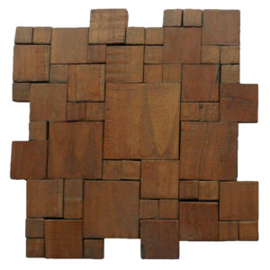 Wood Panels02 Square Random 30x30x1-1,5